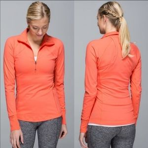 Lululemon Race with Grace pullover